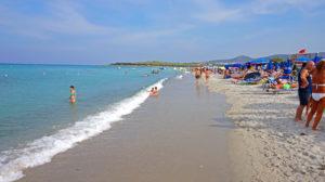 Spiaggia Bodoni