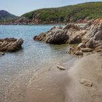 Spiaggia S'Illixi