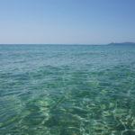 Spiaggia Strand Sardinien
