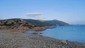 Spiaggia del Torre Burello