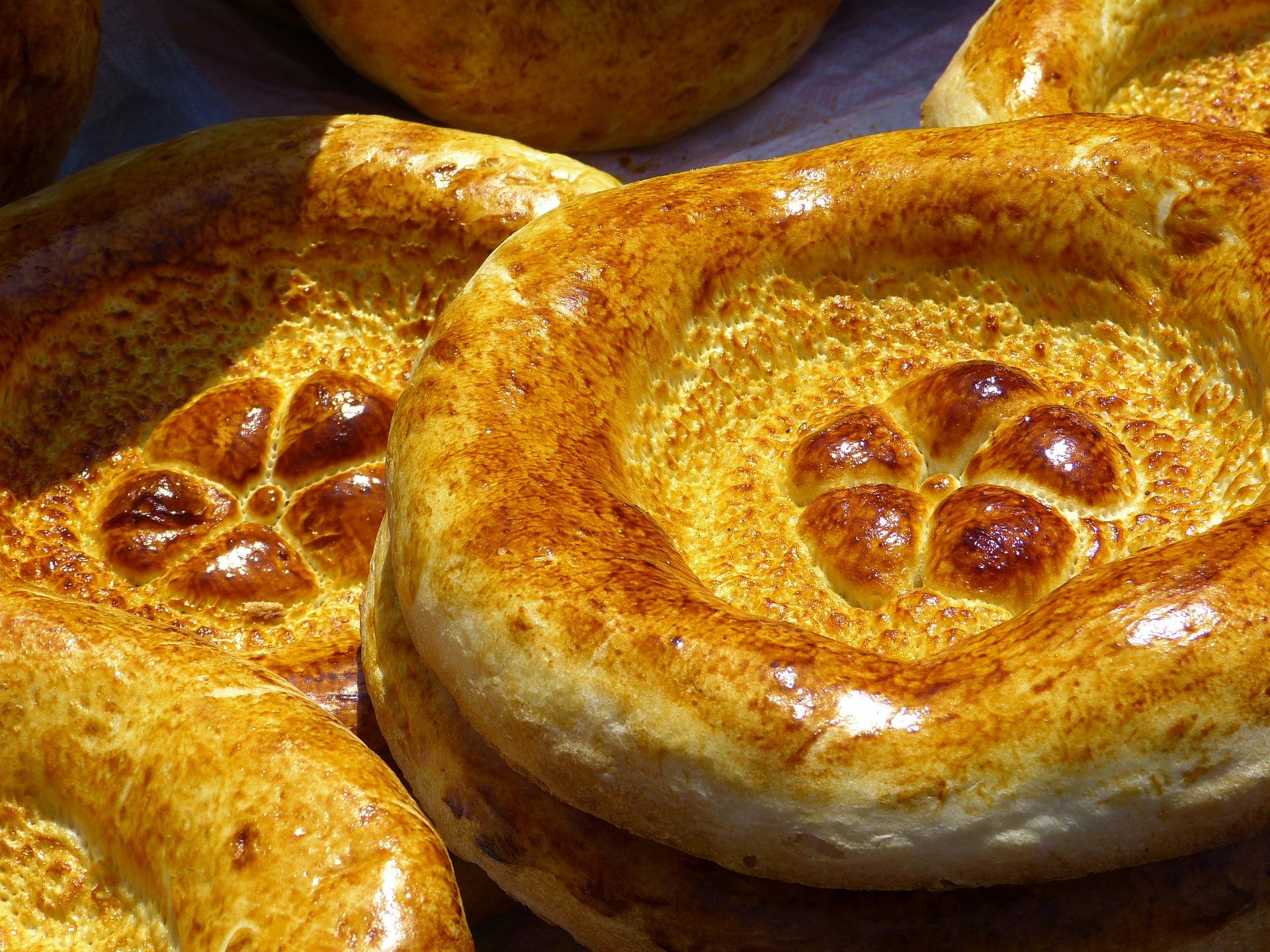 Zu Festtagen wird auf Sardinien besonderes Brot gebacken!