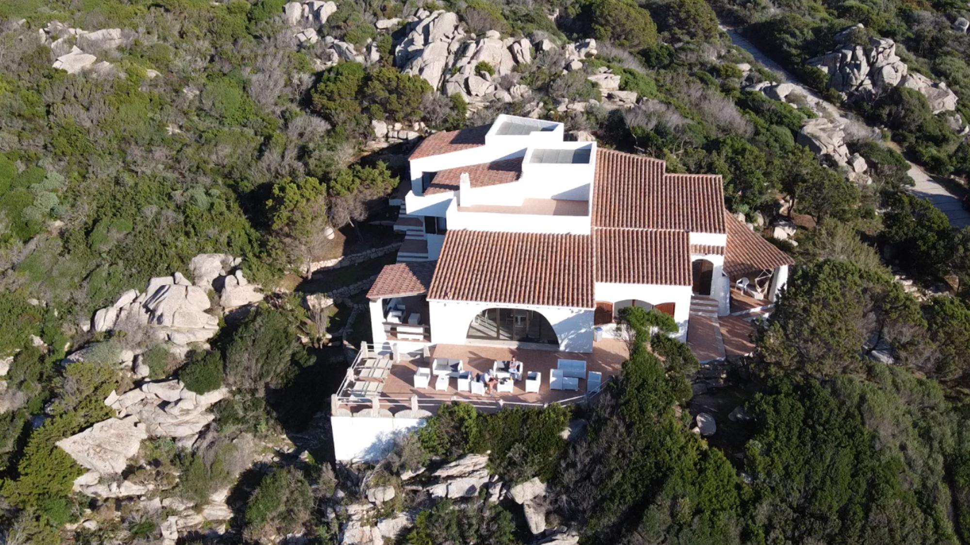 Prachtvoll: Unsere Villa Elena bei Santa Teresa Gallura
