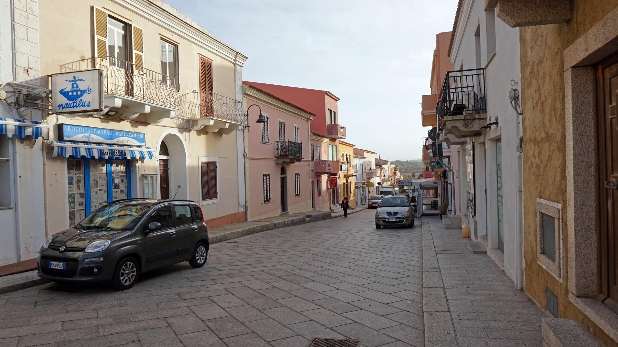 Santa Teresa Gallura